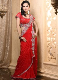 Sarees To Succeed In Your Startup