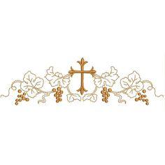 UVAS & TRIGOS COM CRUZ 1