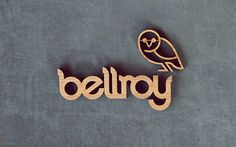 Beautifully crafted, comprehensive branding system for Bellroy.