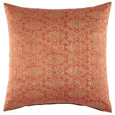 Cusa Decorative Pillow