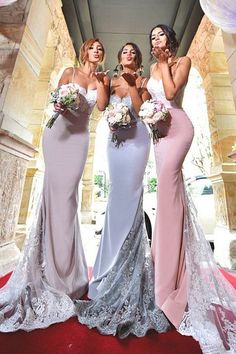 Doll House Bridesmaid Dresses Briar Rose Gown / http://www.deerpearlflowers.com/bridesmaid-dresses-from-doll-house-bridesmaids/