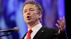 Did Rand Paul equate a right to health care with slavery? | Yep. Cuz he is a jackhole. Paul says he's referring to emergency-room care, not to primary care. Primary care was the point of getting uninsured Americans covered under the Affordable Care Act, so they wouldn't have to resort to going to emergency rooms for basic services.  Sen. Bernie Sanders, I-Vt. -- who, as it happens, is also running for president in 2016 -- used his perch as the chairman of the subcommittee to ask a witness…