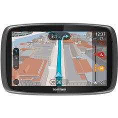 #TomTom GO 600 with 10% #discount #Car #navigation, Touch Screen Have you seen today's #deals?  http://www.comparepanda.co.uk/product/1572931/tomtom-go-600