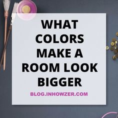 Blended color chart finished color charts pinterest color charts charts and colors - Make a small space look bigger ideas ...