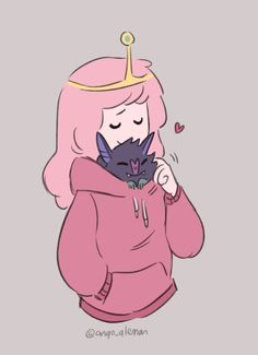 Adventure Time Marceline, Adventure Time Anime, Princesse Chewing-gum, Character Art, Character Design, Marceline And Princess Bubblegum, Film Anime, Jake The Dogs, Arte Sketchbook