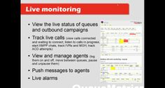 #callcenter monitoring and reporting with #QueueMetrics webinar. #Elastix