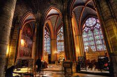Notre Dame de Paris | Top 6 places to visit in Europe
