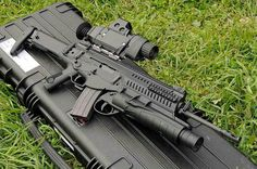 Beretta ARX-160 Loading that magazine is a pain! Excellent loader available for your handgun Get your Magazine speedloader today! http://www.amazon.com/shops/raeind