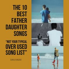 10 Best Father Daughter Songs The 10 Best Father Daughter Songs That Matters . - 10 Best Father Daughter Songs The 10 best father-daughter songs that are not on your typical song l - Country Wedding Songs, Wedding Song List, Wedding Quote, Country Songs, Father Birthday, Birthday Songs, Father And Daughter Lyrics, Funny Lyrics, Fathers Day Art