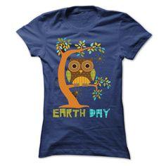 Earth Day T-Shirts - Shop Trendy T-Shirts