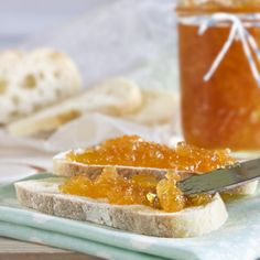Pineapple Quince Jam for mother's day. (Vegan and Gluten Free)