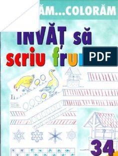 Fise de lucru Document, School Lessons, Kindergarten Worksheets, Preschool, Knowledge, Activities, Education, Gabriel, Food