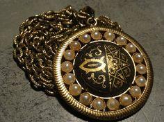 Flott kjede, Damascene Pocket Watch, Watches, Accessories, Wrist Watches, Tag Watches, Watch, Pocket Watches