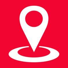 """SpotterApp! :: kleine & feine """"one-trick-pony""""-App um schnell eine interessante Location oder den Parkplatz in einer fremden Stadt zu notieren. Und: SpotterApp! navigiert dich auch wieder zu diesem Ort hin - inklusive Teilen mit Freunden Apps, Location, Ipod Touch, Tricks, Mobile App, Iphone, Parking Space, City, App"""