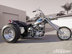 1954 Harley Davidson Panhead Trike | Bikes | Pinterest | Photos, Bikes ...
