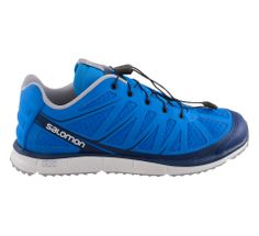 New pair of Salomon Kalalau Trail shoes to go into the forest and hills around the hometown.