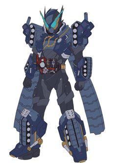 Twitter Kamen Rider Wizard, Kamen Rider Decade, Kamen Rider Zi O, Kamen Rider Series, Character Design References, Character Art, Steampunk Armor, Japanese Superheroes, Dragon Rider