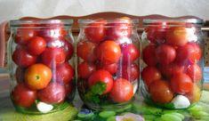 """Закрываем на зиму помидоры """"Лакомка"""" (без уксуса) - Затейка.com.ua - рецепты вкусных десертов, уроки вязания схемы, народное прикладное творчество"""