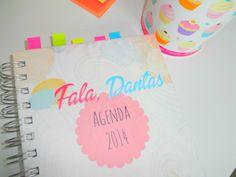 Fala,Dantas: Agenda personalizada do blog!