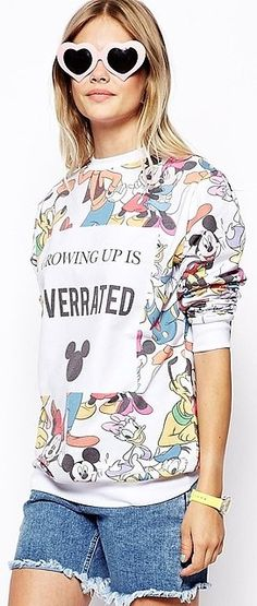 The Ultimate Gift Guide For a Disney-Obsessed Fashion Girl