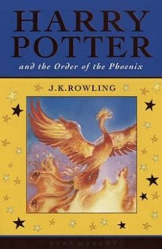 Booktopia has Harry Potter and the Order of the Phoenix, Harry Potter Children's Edition : Book 5 by J. Buy a discounted Paperback of Harry Potter and the Order of the Phoenix online from Australia's leading online bookstore. Phoenix Harry Potter, Harry Potter 5, Rowling Harry Potter, Ministry Of Magic, Long Books, Ron And Hermione, 1, Reading, Amazon