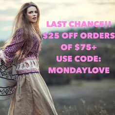 Only hours left to save $$ on our entire stock of super natural, gluten­free skin care! Coupon Code: MondayLove #organic #cosmetics #glutenfree #crueltyfree #skincare #cybermonday #sale
