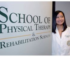 What schools are good to go to for a degree in Sports Medicine/Physical Therapist?