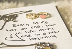 Quotes about New_Beginnings