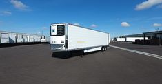 Flatbed Trailer, Trailers, Semi Trailer, Missouri, Kansas City, Road Trip, Van, Layered Hairstyles, Trucks
