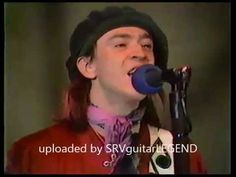 Stevie Ray Vaughan - Delta Blues Festival 84' - YouTube