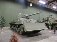 Sherman Bulldozer