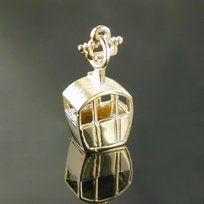Ferro Jewelers - Charms   14k yellow gold gondola