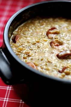Healthy Soup Recipes, Cooking Recipes, Hungarian Recipes, Slow Cooker Soup, Diy Food, Food Inspiration, Easy Meals, Food And Drink, Yummy Food