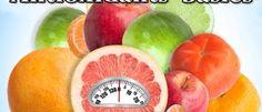 Gli Antiossidanti Giusti, Per Una Lunga Vita