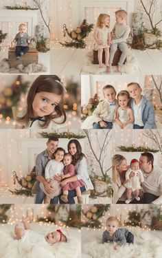 christmas vacation ideas for families fotoshoot 2017 Holiday Mini Sessions - Retainer / Sarah Martin . Winter Family Photos, Xmas Photos, Family Christmas Pictures, Holiday Pictures, Christmas Images, Christmas Ideas, Pictures With Santa, Christmas Card Photos, Family Christmas Outfits