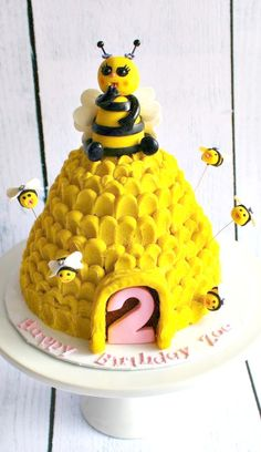 Little Miss Bumble Bee Cake Provestra Skinception Coupon Code Nicesup123 Gets 25