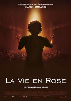 La Vie en Rose- one of my favorite movies