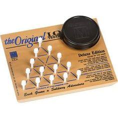 The Original I.Q. Tester! :)