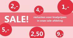 #Sale  bij #Underfashion !  40% korting op heel veel artikelen en restanten voor knalprijzen, onder andere op: - #Bonnie   #Doon  Beenmode - #Boobs &Bloomers badmode en Teenerondergoed - #Lief ! en #Stoer ! badmode en ondergoed - #Muchachomalo  en #Chicamala  ART kinderondergoed - #Tweka  chloorbestendige badpakken   Bestel snel bij https://www.underfashion.nl of neem een kijk in de koopjeshoek https://www.underfashion.nl/koopjes