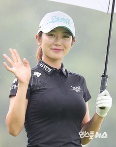Sexy Golf, Golf Outfit, Athletic Women, Absolutely Stunning, Athlete, Boobs, Baseball Hats, Glamour, Lady