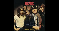 Highway to Hell by AC/DC on Apple Music