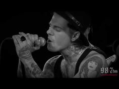 "▶ The Neighbourhood ""Sweater Weather"" Live Acoustic - YouTube    This performance drives me wild. Cannot wait to see them!!!!"