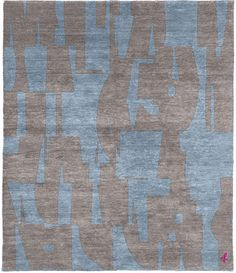 Bac Lieu A Hand Knotted Tibetan Rug from the Tibetan Rugs 1 collection at Modern Area Rugs