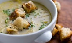 Creamy Cabbage Soup with Gruyère Recipe - NYT Cooking