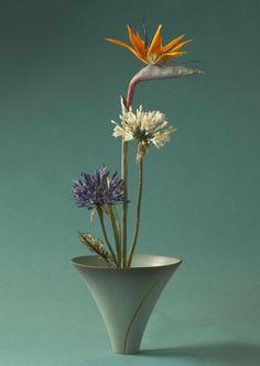 Robert Haynes sugar flowers