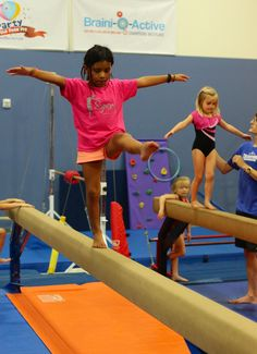 Kids have so much energy - so why not channel it to a positive outlet? Our state of the art facility is fully equipped with high-standard ‪#‎gymnastics‬ equipment that will make ‪#‎fitness‬ and ‪#‎learning‬ fun, while also providing a safe environment for these budding ‪#‎champions‬ to succeed.  www.ChampionsWestlake.com/programs/Recreational-Gymnastics  ‪#‎ChampionsWestlake‬ ‪#‎TyroRecreationalGymnastics