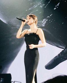 Selena Gomez revival tour 2016