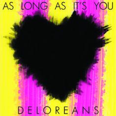 As Long As It's You (Single Version)