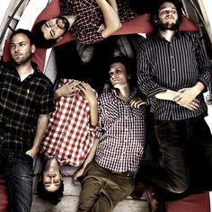 Efterklang. Love me some Danish indie music.