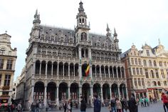 9.Brüssel